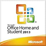 Microsoft Office Home and Student 2013 - Lizenz - 1 PC - nicht-kommerziell - Download - 3264-bit, ESD, Click-to-Run - Win - Spanisch - Eurozone (AAA-02864)
