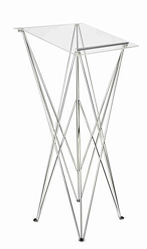 Spider Pult - Stehpult faltbar, leicht und stabil - Schreibpult mobil in verschiedenen Höhen und...