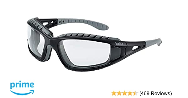 3d6109637b Bollé Tracker II Safety Goggles  Amazon.co.uk  Business