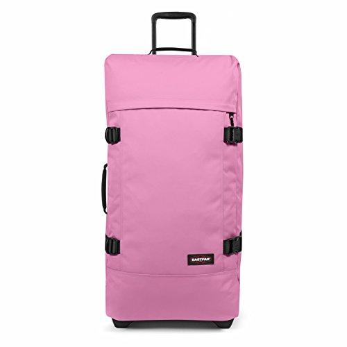 Eastpak TRANVERZ L Bagage cabine, 79 cm, 121 liters, Rose (Coupled Pink)