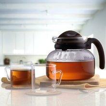 Borosil Classic Tea Set, 7-Pieces