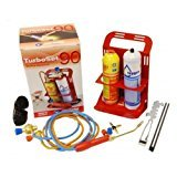 KIT CANNELLO SALDATURA TURBO SET 90 OSSIGENO / MAXY GAS OTTIMO GARANTITO
