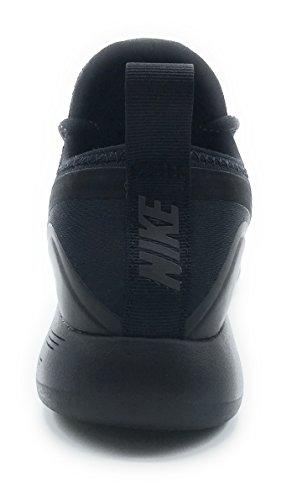 Nike Jazz Et Moderne Donna Noir / Foncé / Gris-noir / Volt