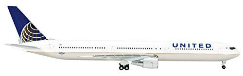 herpa-562416-united-airlines-boeing-767-400-n69063-1400-diecast-model