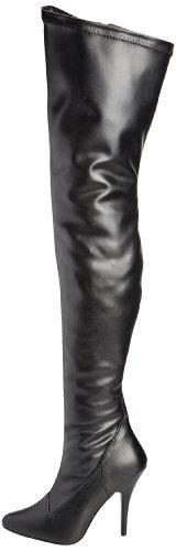 Pleaser EU-SEDUCE-3000 - Botines de material sintético mujer