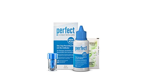 Perfect Aqua Plus One Step Bio Reiseset (60ml)
