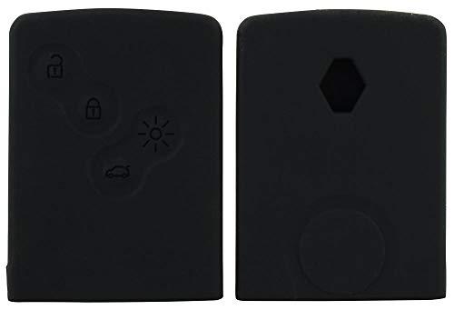 Meliconi Schale Renault 01 für Keyless Schlüssel - 4 Tasten