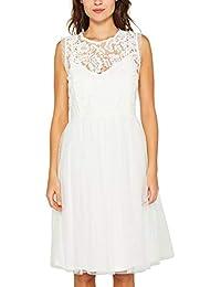ESPRIT Collection Vestido para Mujer c3edd433093