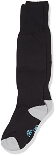 adidas Kinder Stutzen Referee 16 Socken, Black, 27-30