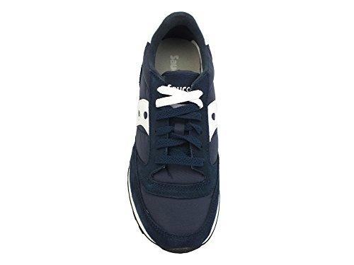 Saucony Sneaker Blu/Bianco - 37½