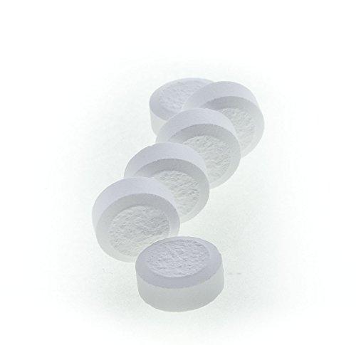 100pastillas limpieza 2G práctica lata Jura