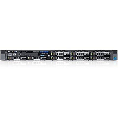 DELL PowerEdge R630 2.3GHz E5-2650V3 750W Rastrelliera (1U)