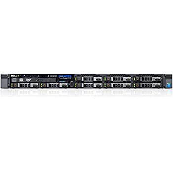 Dell Poweredge R630 SERVER RACK: Amazon co uk: Computers