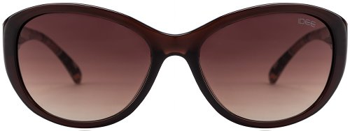 427249be86d Idee 1865-c1 Cateye Black Color 1865 C1 Unisex Sunglasess - Best ...