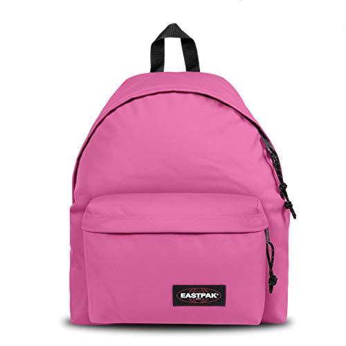 Eastpak PADDED PAK'R Zaino Casual, 40 cm, 24 liters, Rosa (Frisky Pink)