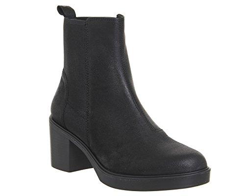 Vagabond Woman Tilda Boot Black *