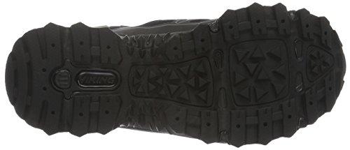 Viking Anaconda Boa Iv, Chaussures de Trekking et Randonn&EacuteE Mixte Adulte Noir - Schwarz (Black/Silver 246)