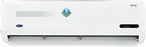 Carrier 1.5 Ton 4 Star Inverter Split AC (Copper, Esko Inverter CAI18EK4C8F0, White)