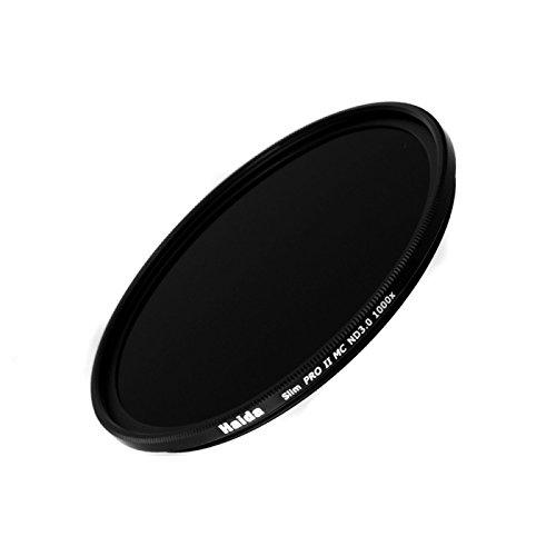 Haida 49mm Slim Pro II MC ND8Filter Neutral Density ND 0,93Stop HD2017-49 - 3 Stop-nd-filter
