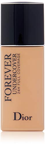 Dior - Fonde maquillaje ultrafluido cobertura
