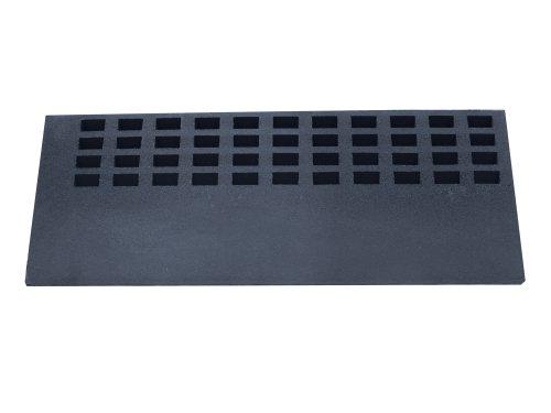 Aidapt Easy Edge - Rampa per soglia, 60 x 920 x 350 mm