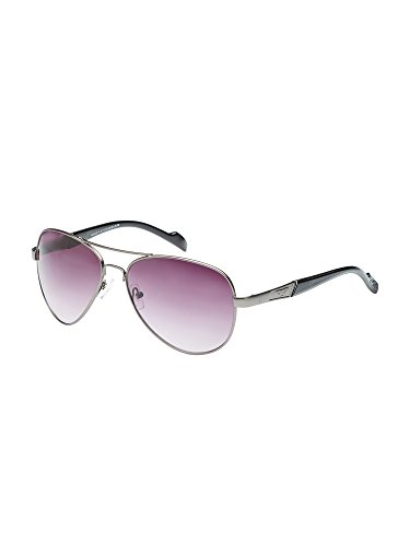 Vast UV Protection Unisex Aviator Sunglasses (SHADES1003-1)