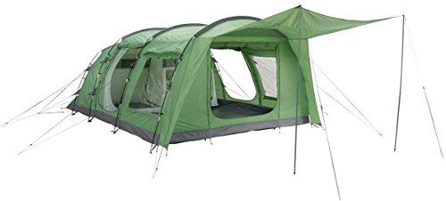 CampAir VanXTent 5, Campingbus Busvorzelt für 4-5 Personen, Grün