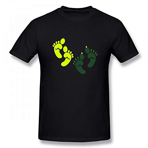 f8202fbf8 Great for Halloween Baby Customizable Personalized Men's T-Shirt tee