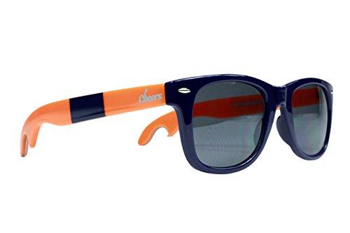 Flaschenöffner Sonnenbrille