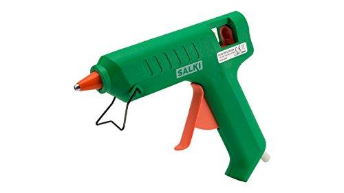 Salki 8500760 Pistola Encoladora Silicona Caliente