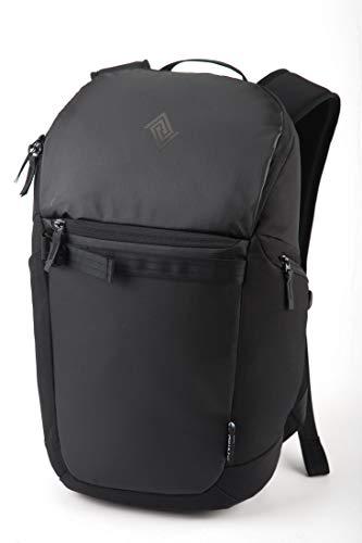 Nitro Snowboards Nitro Nikuro Rucksack, Daypack, Alltagsrucksack, Schoolbag, Businessbag, Tough Black, 26L