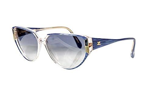 Courreges Sonnenbrille Glasses Occhiali Original Vintage 706 - ON