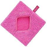 Die besten hypoallergen Makeups - GLOV COMFORT - Pink - Handschuh Mikrofaser hypoallergene Bewertungen