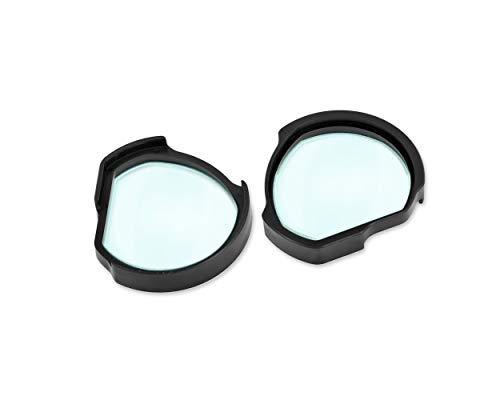 DSstyles Flache Linsen Anti Blau Licht Brillen für HTC VIVE VR Headset Mehrschichtig Entwickelt VR Objektiv