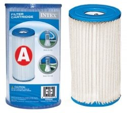 6 FILTER KARTUSCHEN FR EASY POOL, QUICK UP POOL PUMPEN NEU (De Filter)