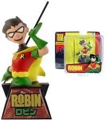 DC Comics Robin TEEN TITANS figure 6 poitrine poitrine poitrine | La Qualité Primacy  d9bc74