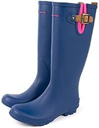 Gioseppo BOLTON - Botas de lluvia para mujer