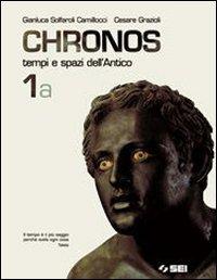Chronos. Per il biennio: 1