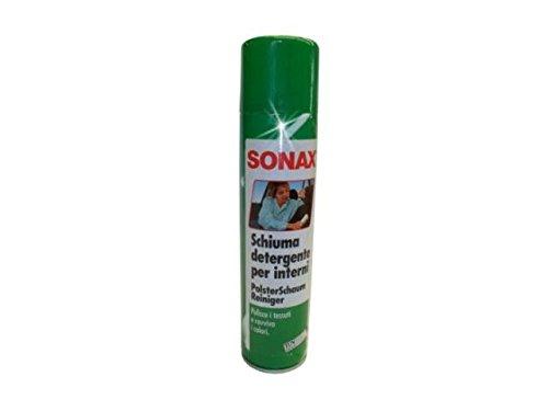 Sonax Nettoyant Mousse pour tissu