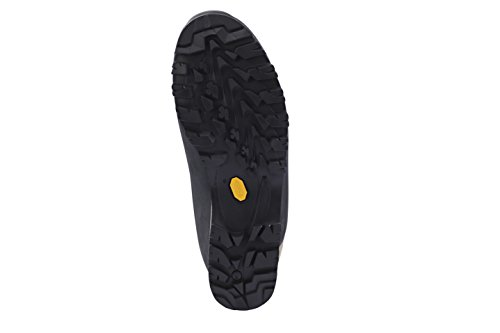 La sportiva - Karakorum hc gtx vibram - Chaussures marche randonnées sand/red