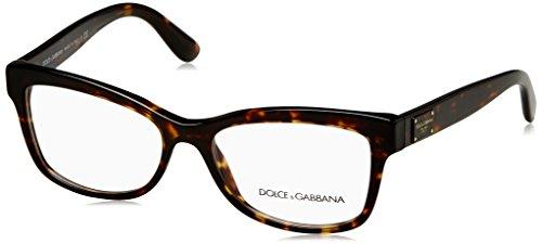 Dolce & Gabbana Gestell 3254_502 (59.8 mm) braun