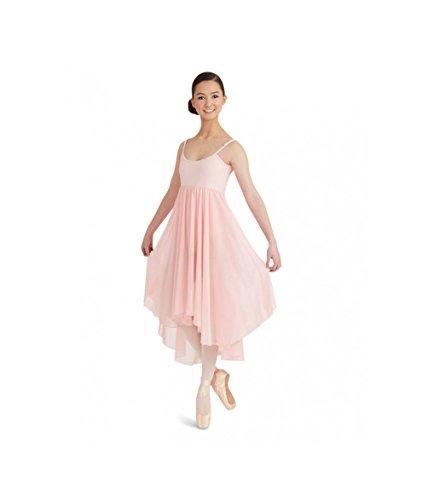 bg001-cami-kleid-mit-chiffon-rock-shell-pink-large-brustumfang-36-38-taille-28-30