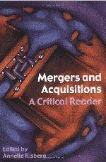 Mergers&Acquisitions