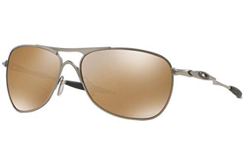 Oakley CROSSHAIR TITANIUM (OO6014 601401 61)