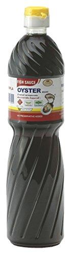 Oyster Brand Fischsauce PET-Fl, 12er Pack (12 x 700 ml)