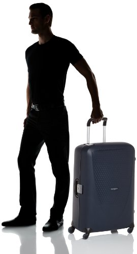 Samsonite Suitcase Termo Young Spinner 78/29 78 cm 88 L Blue (Dark Blue) 53395 - 6