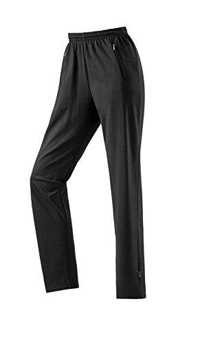 Michaelax-Fashion-Trade Schneider - Damen Freizeit Hose in Marine Blau oder Schwarz, DAVOSW (6500), Größe:23, Farbe:Schwarz (999)