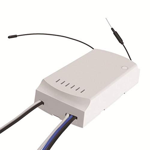 Szseven Controlador Led - WiFi Controlador Inteligente APLICACIÓN Móvil Control Remoto Ventilador...