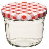 Home Made Einmachglas mit Schraubdeckel, 230ml