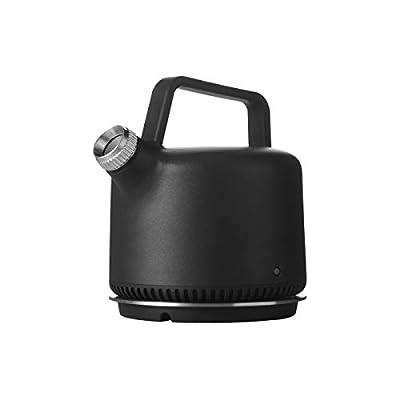 Vipp 501 Bouilloire - Capacité 1 l - Isolation optimale et résistance à la chaleur